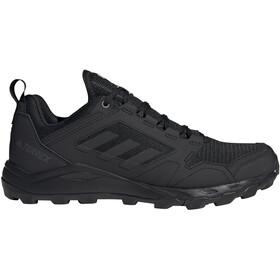 adidas TERREX Agravic TR Chaussures de trail Homme, noir